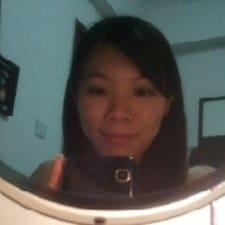 Nutzerprofil von Jieting