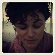 Ylenia User Profile