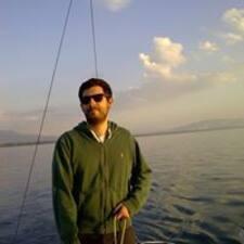 Aris User Profile