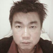 Gebruikersprofiel Boby Chua