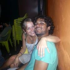 Rodrigo & Laura