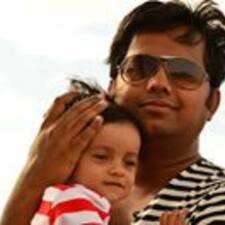 Профиль пользователя Ritesh