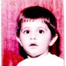 Farhad felhasználói profilja