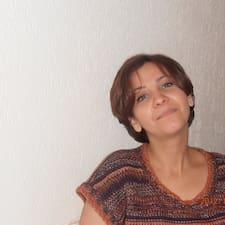 Maliha User Profile