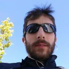 Jesús - Uživatelský profil