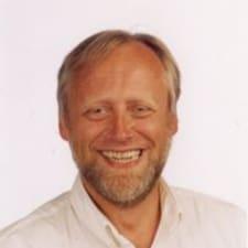 Jon Kaare Brukerprofil