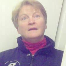 Profil utilisateur de Mary T