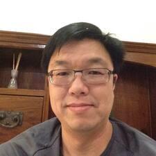 Alex Yin Mian的用戶個人資料