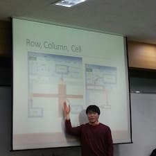 Park User Profile