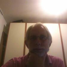 Cornelis felhasználói profilja