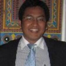 Profil korisnika Salomo P.