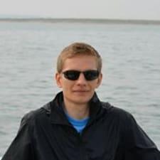 Профиль пользователя Stepan