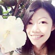 Profil utilisateur de Siew Fang