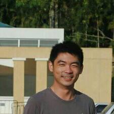 Profil utilisateur de Boon Keong