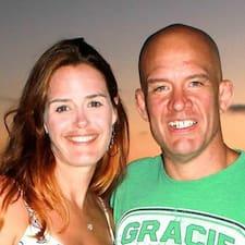 Jeffrey & Stephanie User Profile