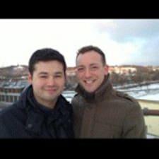 Lukasz & Neil User Profile