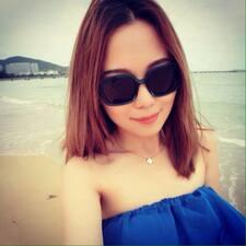 Profil utilisateur de Xiaolan