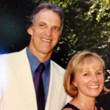 Linda & Paul Brukerprofil