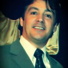 Profil utilisateur de Rogério Guilherme