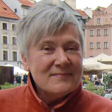Mika Brukerprofil