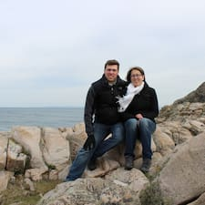 Profil korisnika Philippe & Kelsey