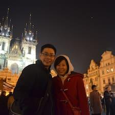 Zhiying, Samuel User Profile