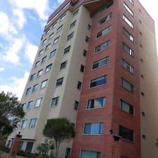 Maycrist Apartments Ecuador Brugerprofil