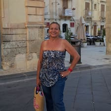 AnnaMaria User Profile