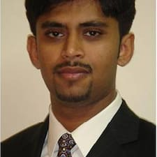 Siddhartha Agarwal User Profile