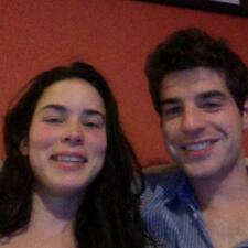 Natacha & Paul User Profile