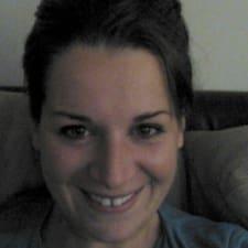 Profil utilisateur de Anne Marie