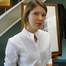 Profil utilisateur de Alla