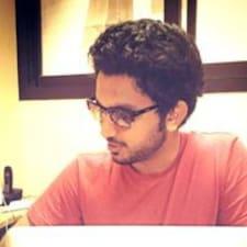 Ehteshamuddin的用戶個人資料