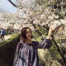 Профиль пользователя Eunji
