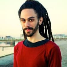 Marco Lucio User Profile