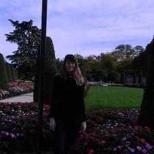 Florencia - Uživatelský profil