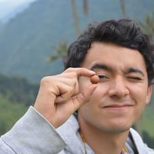 Profil utilisateur de Hernán