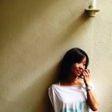 Micko User Profile