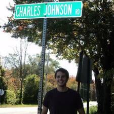Profilo utente di Charlie