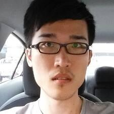 Perfil do usuário de Kah Leong