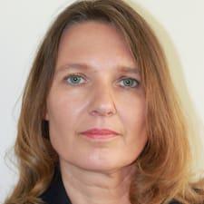 Roswita User Profile