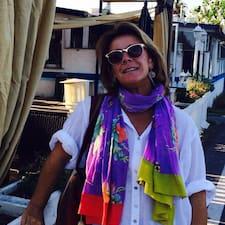 Giulia Maria est l'hôte.