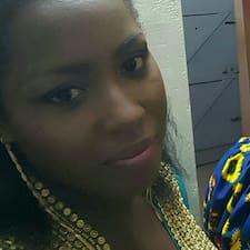 Profil utilisateur de Sofya