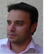 Profilo utente di Florent