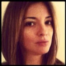 Nevena User Profile