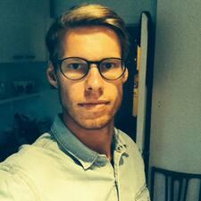 Profil utilisateur de Silve Hellvin