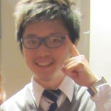 Paitoon User Profile
