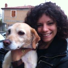 Cristina Daina User Profile