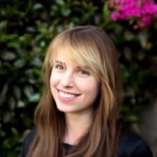 Anna Jane User Profile
