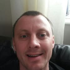 Mark felhasználói profilja
